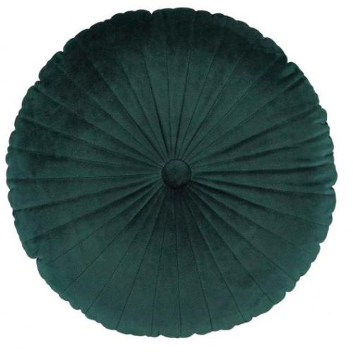 Essenza sierkussen Naina (groen)