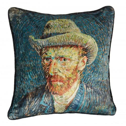 Beddinghouse x Van Gogh sierkussen Van Gogh (45x45cm)