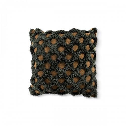 KAAT sierkussen Betula (green, 45x45)