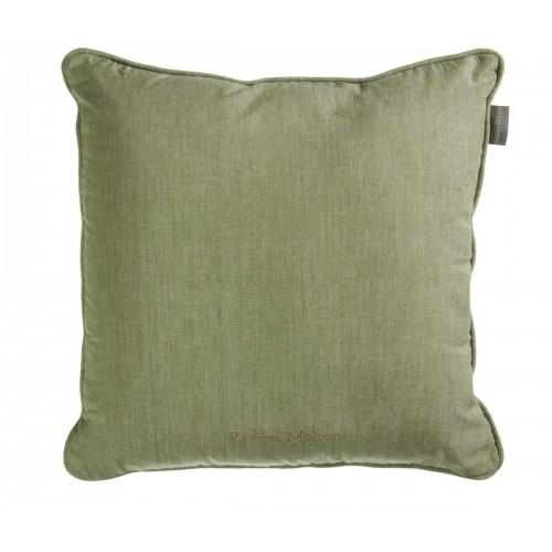 Rivièra Maison sierkussen Baltra (groen, 45x45)