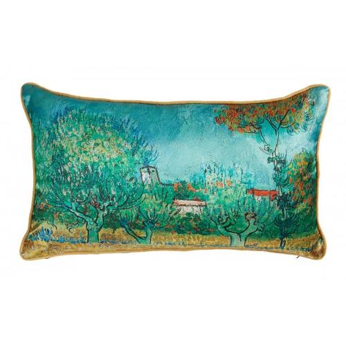 Beddinghouse x Van Gogh sierkussen Countryside (30x50cm)
