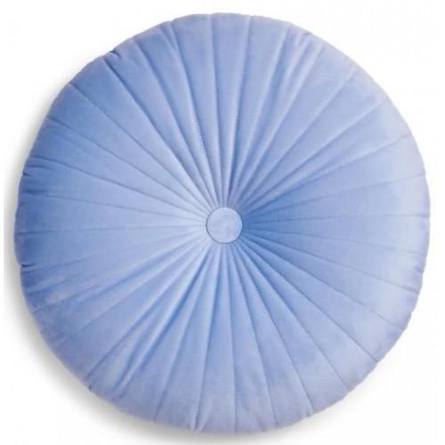Essenza sierkussen Naina (lavender blue)
