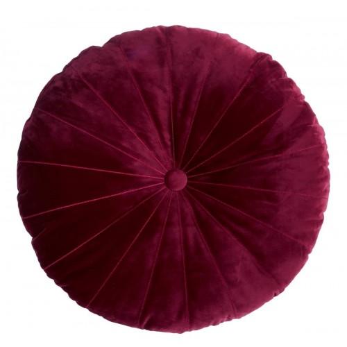 KAAT sierkussen Mandarin (red, 40cm)