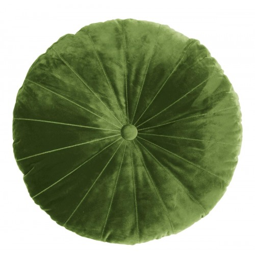 KAAT sierkussen Mandarin (green, 40cm)